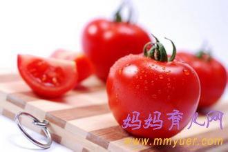 孕妇能吃西红柿吗?孕妇吃西红柿对胎儿有什么好处?