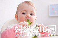 九个月宝宝辅食食谱制作大全 补锌、补铁又补钙