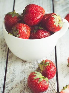 宝宝几个月可以吃草莓 宝宝吃草莓有什么好处