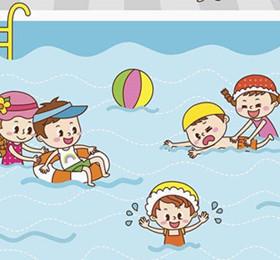 幼儿园安全教育教案《防溺水》 小班戏水安全教育教案