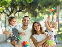 二孩家庭如何公平对待孩子 只需要做到这三点