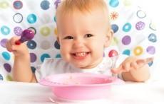 六个月宝宝补钙食谱_适合6一8个月婴儿辅食食谱 宝妈一定要学起来 - 辣妈贝贝