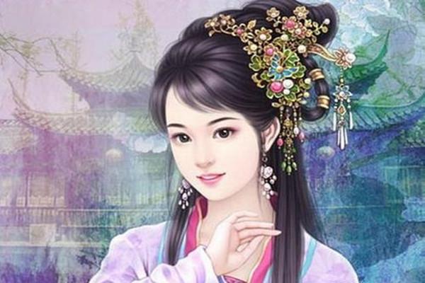 清雅仙气的古代女子名 古典中透着仙气十足