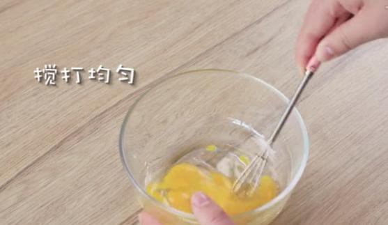 宝宝鸡蛋羹的做法步骤图 真的是手把手教会你
