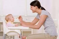 婴儿食谱6-12个月 让宝宝食欲大开的营养辅食