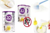 澳洲代购a2奶粉真假图 找奶粉代购需擦亮眼睛