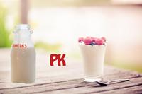 孩子喝纯牛奶好还是酸奶好 纯牛奶PK酸奶