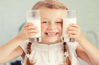 哪个牌子牛奶含钙最高 含钙最高的牛奶排行榜