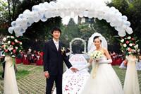 婚庆公司收费标准价目一览表 举办一场婚礼花销多少钱