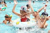 关于防溺水的美篇词 夏季孩子防溺水宣传口号