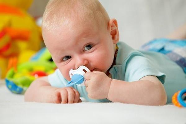 适合牛宝宝的男孩乳名 即新潮又有福气