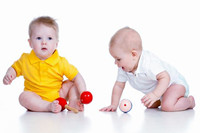 一岁左右宝宝早教内容 这样教的孩子非常优秀