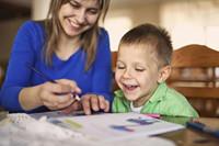 如何给小孩报培训班 家长必须考虑的四个因素