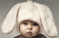 睡前小故事儿童0-3岁之小兔变勤快了