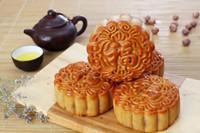 中国十大最受欢迎月饼 来看看如何挑选月饼技巧