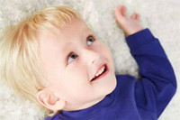 九月出生的宝宝小名 新潮的男宝小名推荐