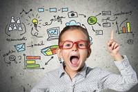 将来大有出息的8个性格 你家孩子占了几个?