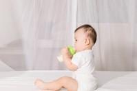 适合9个月-10个月大的宝宝亲子游戏 宝宝越玩越聪明