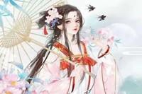 王姓古风惊艳的名字 古风有诗意的女孩名